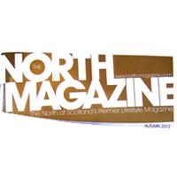 The North Magazine